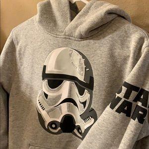 Gap Star Wars Hoodie